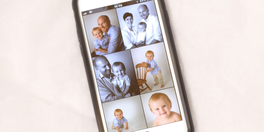 smartphone app-cr