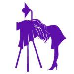 Louise @ Studio 12 Logo purple copy